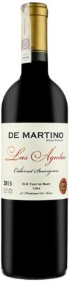 Wino De Martino S.V. Las Aguilas Cabernet Sauvignon 2013