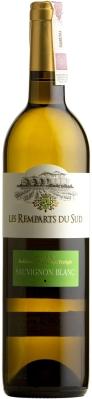 Wino Sommierois Remparts du Sud Sauvignon Pays d'Oc IGP