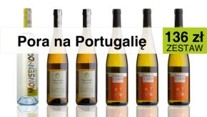 Pora na Portugalię
