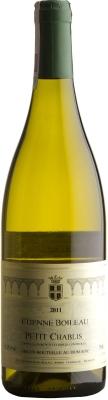 Wino Etienne Boileau Petit Chablis AOC