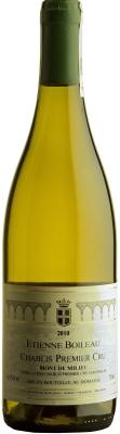 Wino Etienne Boileau Chablis 1er Cru Mont de Milieu AOC