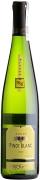 Wino Wunsch & Mann Pinot Blanc Alsace AOC