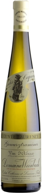 Wino Weinbach Gewurztraminer Cuvée Laurence Alsace AOC