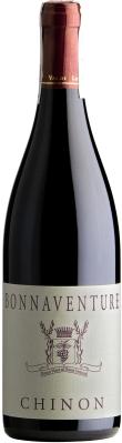 Wino Château de Coulaine Bonnaventure Chinon AOC 2015