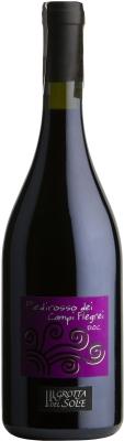 Wino Grotta del Sole Piedirosso dei Campi Flegrei DOC
