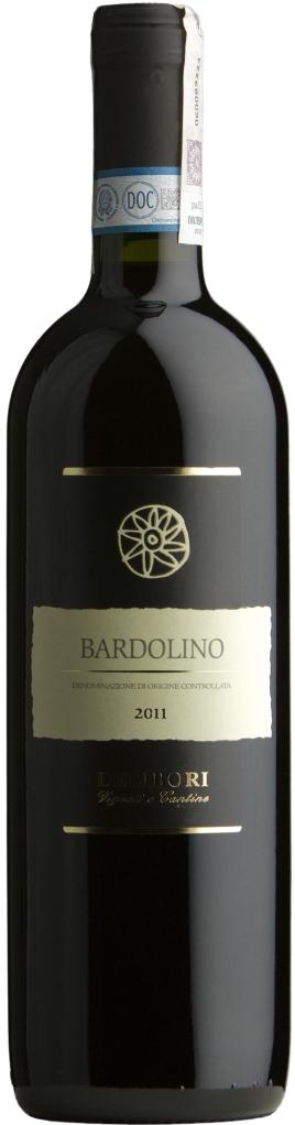 Wino Delibori Bardolino DOC