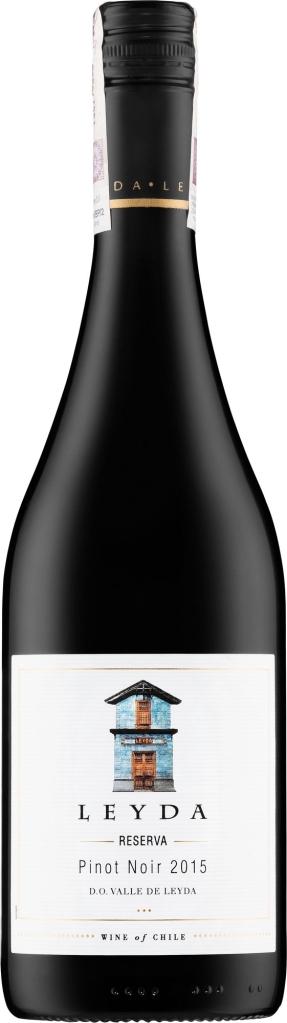 Wino Leyda Reserva Pinot Noir Leyda Valley