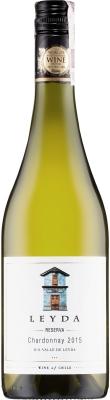 Wino Leyda Reserva Chardonnay Leyda Valley