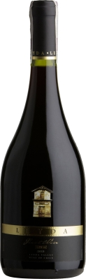 Wino Leyda Lot 21 Pinot Noir Leyda Valley
