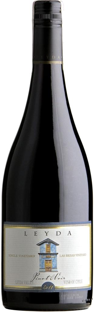 Wino Leyda S.V. Las Brisas Pinot Noir Leyda Valley