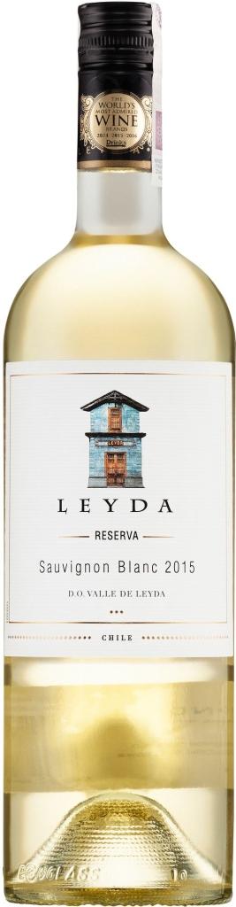 Wino Leyda Reserva Sauvignon Blanc Leyda Valley