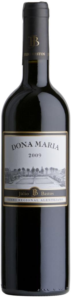 Wino Dona Maria Tinto Alentejano VR