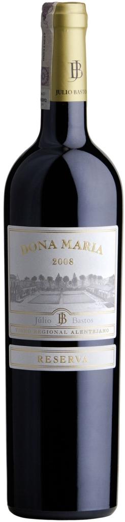 Wino Dona Maria Reserva Tinto Alentejano VR