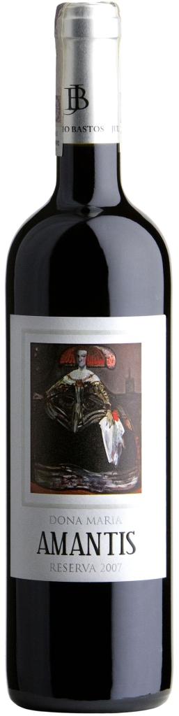Wino Dona Maria Amantis Reserva Alentejano VR