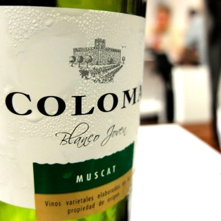 Degustacja win hiszpańskich Coloma