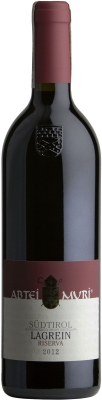 Wino Muri Gries Lagrein Riserva Abtei Muri Alto Adige DOC 2014