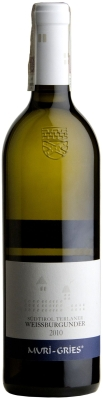 Wino Muri Gries Pinot Bianco di Terlano Alto Adige DOC 2019