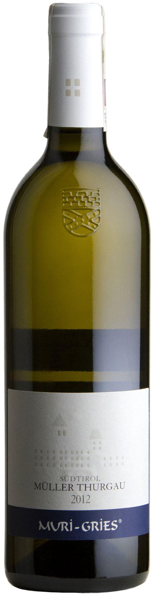 Wino Muri Gries Müller-Thurgau Alto Adige DOC