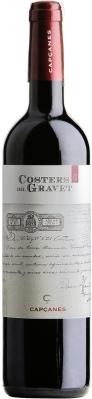 Wino Capcanes Costers del Gravet Montsant DO 2014