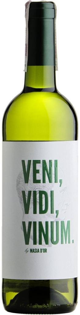 Wino Martí Serdà Veni Vidi Vinum White Catalunya DO 2016