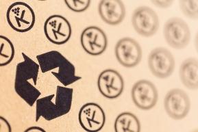 Znak recycling