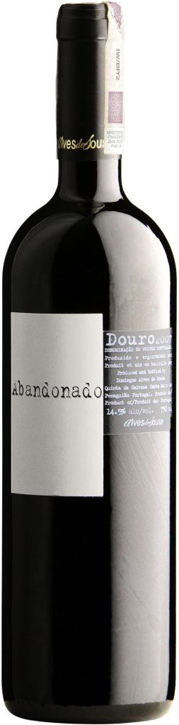 Wino Alves de Sousa Abandonado Douro DOC