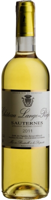 Wino Château Lange Sauternes AOC
