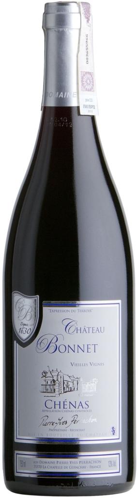 Wino Château Bonnet Chénas AOC