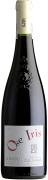 Wino Sauveroy Cuvée Ose Iris Anjou AOC