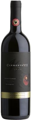Wino Grevepesa Clemente VII Chianti Classico Riserva DOCG 2015