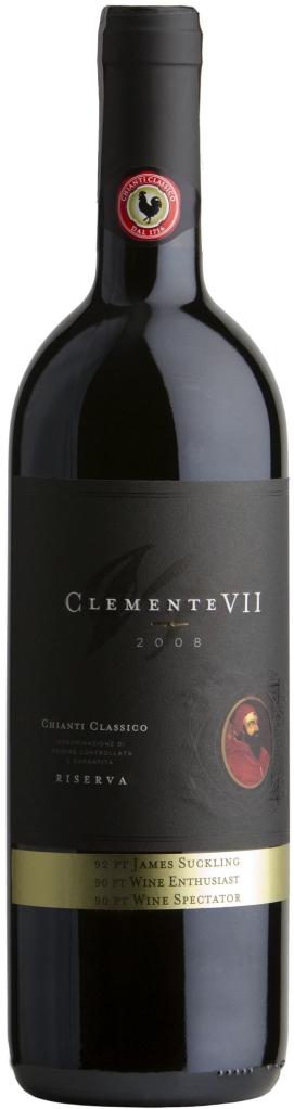 Wino Grevepesa Clemente VII Chianti Classico Riserva DOCG 2013