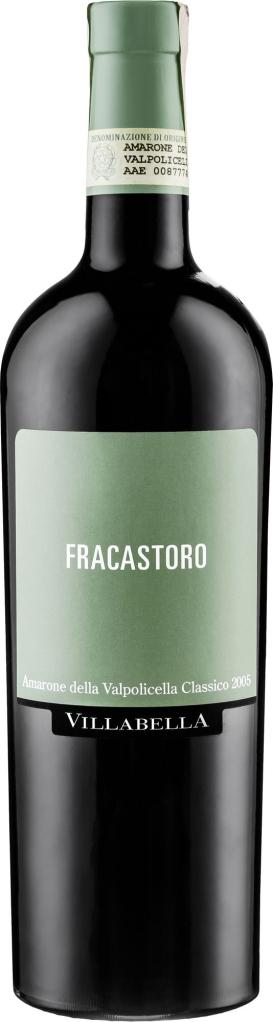 Wino Villabella Fracastoro Amarone Della Valpolicella Classico DOC