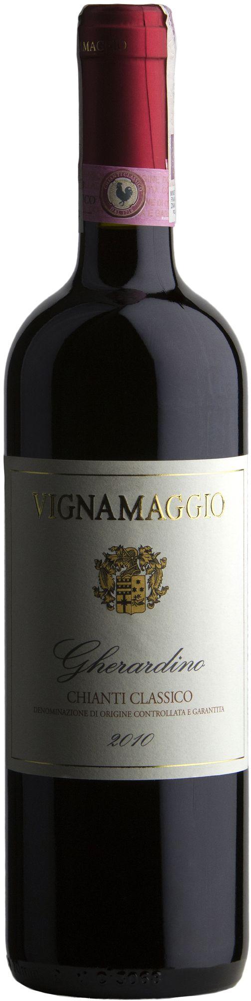 Wino Vignamaggio Chianti Classico DOCG