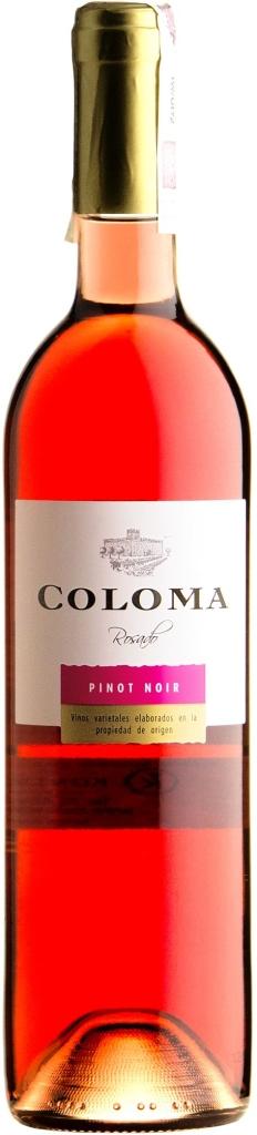 Wino Coloma Rosado Pinot Noir Extremadura VdlT 2017
