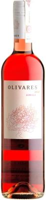 Wino Olivares Rosado Jumilla DO