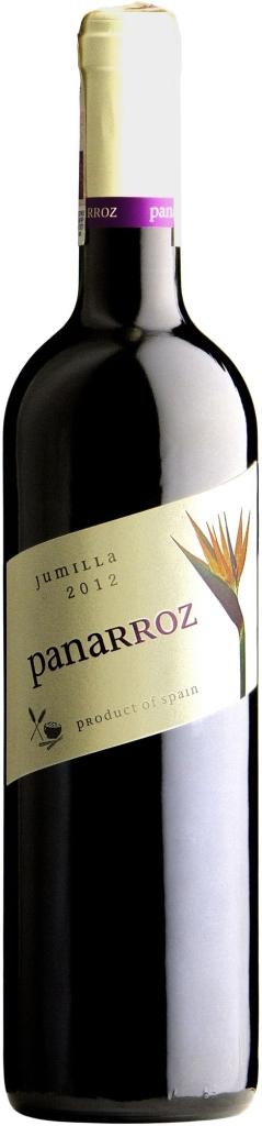 Wino Olivares Panarroz Tinto Jumilla DO