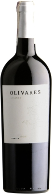Wino Olivares Crianza Jumilla DO
