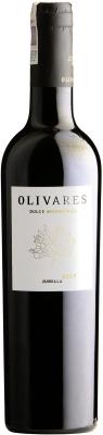 Wino Olivares Dulce Monastrell Jumilla DO
