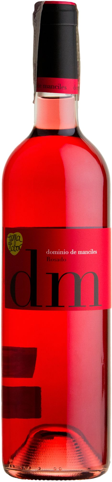 Wino Arlanza Dominio de Manciles Rose Arlanza DO
