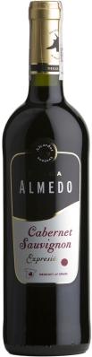 Wino Finca Almedo Cabernet Sauvignon Expresión IGP Tierra de Castilla