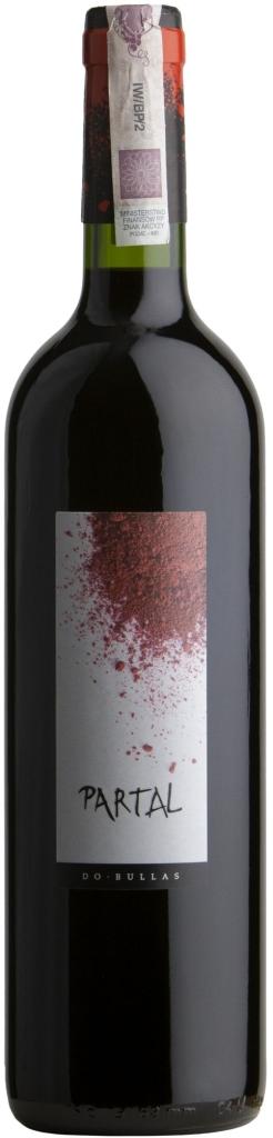 Wino Balcona Partal de Autor Bullas DO