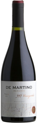 Wino De Martino 347 Vineyards Syrah