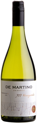 Wino De Martino 347 Vineyards Chardonnay