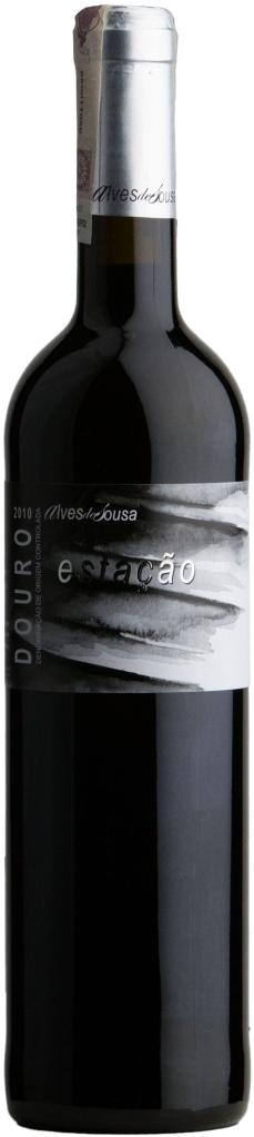 Wino Alves de Sousa Quinta da Estacao Douro DOC