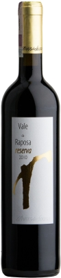 Wino Alves de Sousa Vale da Raposa Reserva Douro DOC