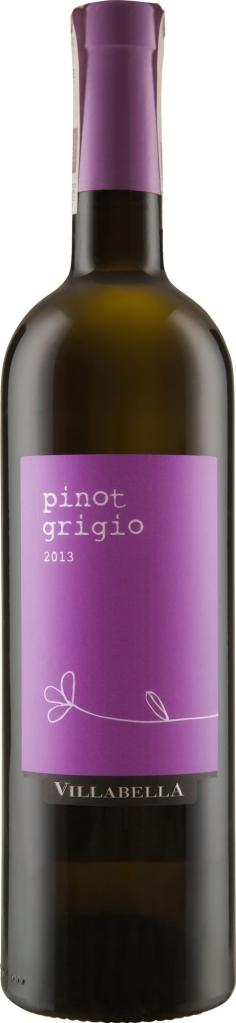 Wino Villabella Vigna di Pesina Pinot Grigio IGT