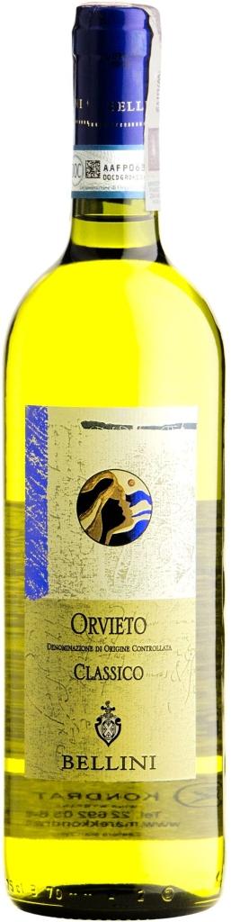 Wino Bellini Orvieto Classico DOC