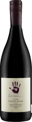 Wino Seresin Leah Pinot Noir Marlborough 2014