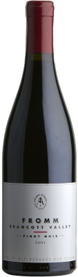 Wino Fromm Brancott Valley Pinot Noir Marlborough