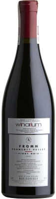 Wino Fromm Brancott Valley Pinot Noir Marlborough
